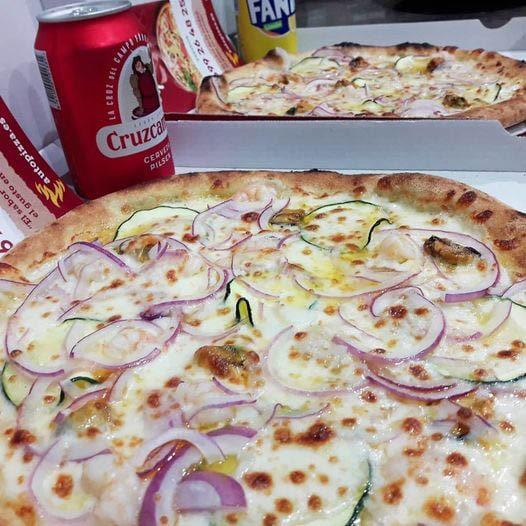 pizza a domicilio en fuengirola y mijas