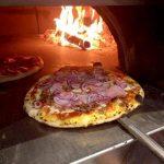 pizza horno de leña en fuengirola y mijas