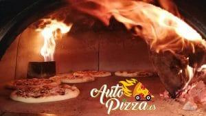 pizza a domicilio en fuengirola